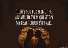 While some people steer away from pet names and nicknames, most of us love to use a specific term of endearment with our significant others. Love Quotes For Fiance, Short Quotes Love, Deep Quotes About Love, Why I Love You, Because I Love You, Love You More, Nicknames For Your Boyfriend, Quotes For Your Boyfriend, Love Notes For Him