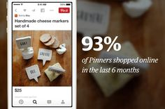 Project Holiday: Reach people looking to buy that special something | Pinterest for Business
