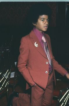 Image 3 in MJ's images album The Jackson Five, Jackson Family, Janet Jackson, You Rock My World, In This World, 70s Singers, Motown Party, Berry Gordy, King Of Music