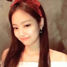 Jennie is so beautiful♥♥♥