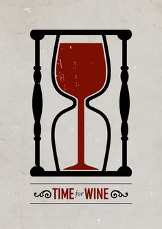 Time for Wine...