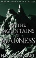 At the Mountains of Madness by H.P. Lovecraft // published in 1936