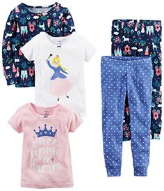 Kushies Front Snap Soft Velour Sleeper Baby Boy and Girl Footies