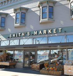 Smiths Market In Hutchinson