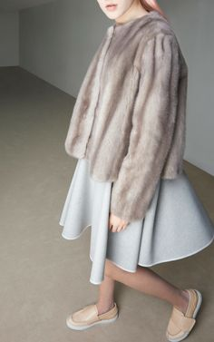 Giambattista Valli Pre-Fall 2014 Trunkshow Look 20 on Moda Operandi