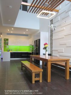 thiết kế và thi công biệt thự quận 7. hình ảnh thi công thực tế của Viphomes.vn . viphomes.vn/