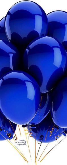 ⇜❊↠ balloons
