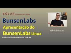 BunsenLabs #Linux - Apresentação e Configurações iniciais
