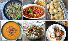 REKLAME God mandag! Då er vi i gang med tredje og siste veka av #JEGTARUTFORDRINGEN. Det er alltid nokon nye som klikker seg inn her, så for å gjenta – så erdette eit samarbeid eg har medOpplysningskontoret for frukt og grønt,der eg skal rette fokuset på 5 om dagen. Første veka var fokuset frukost, andre … Chana Masala, Nye, Curry, Ethnic Recipes, Food, Summer, Curries, Essen, Meals
