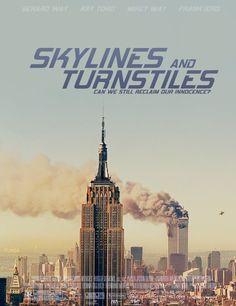 Skylines and Turnstiles