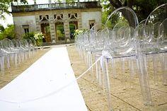 ghost chairs - taylor creative inc | weddings