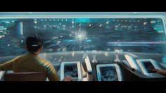 Star Trek Into Darkness Teaser Trailer#2 #startrek  #startrekintodarkness