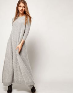 Must Have Sweater Dresses for Fall | Short Sleeve, Cardigan, Cashmere Sweater - MetroMela