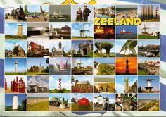 Zeeland; Netherlands
