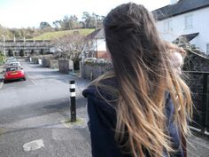 My hair xx