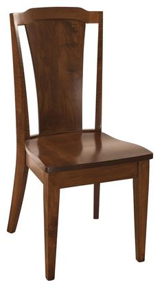 Amish Charleston Dining Chair