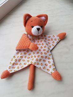 Easy Crochet Patterns, Amigurumi, Baby lovey toys by AVokhminaPatterns Crochet Lovey, Newborn Crochet, Crochet Toys, Easy Crochet Patterns, Crochet Patterns Amigurumi, Baby Patterns, Knitting Patterns, Baby Security Blanket, Lovey Blanket