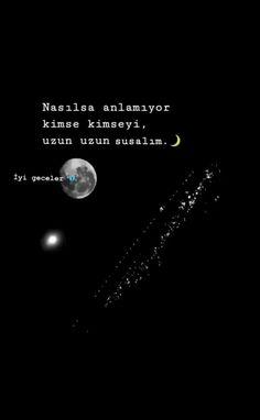 İyi geceler 🌇🕣