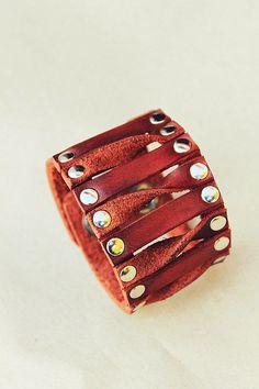 Native... kožený náramek   Zboží prodejce My jewellery obsession   Fler.cz cdc11238d27