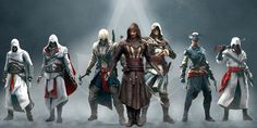 Assassin's Creed Movie May Feature More Assassins From the Games