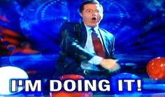 Stephen Colbert May Be Running for President