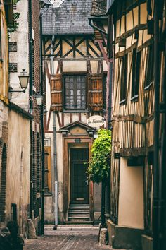 Troyes ~ Alsace-Champagne-Ardenne-Lorraine, France