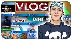 Neue Spiele, das neue Battlefield und Call of Duty - VLOG