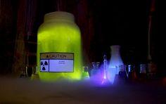 Mad Scientist's Laboratory ideas