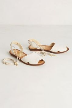Waxerly Sandals