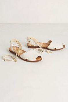 Waxerly Sandals