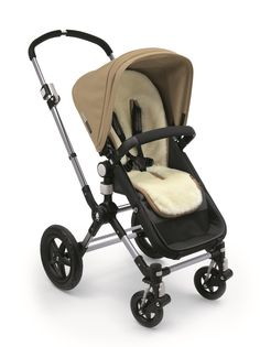 The Bugaboo Wool Collection