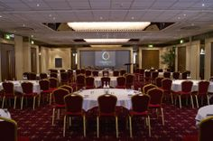 The Conference Room in the Croydon Park Hotel East Croydon Surrey England Croydon, London Hotels, Park Hotel, Front Desk, Hotel Offers, Housekeeping, Meeting Rooms, Surrey, Wi Fi