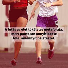 Az idei évben összegyűjtöttük neked a legjobb motivációs idézeteket, így talán könnyebb lesz rávenni magad a futásra. Ravenna, Ballet Skirt, Running, Motivation, Sports, Fashion, Hs Sports, Moda, Tutu