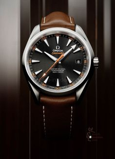 OMEGA watches Eid Collection 2014 Fashion Fist 8 Omega Seamaster Watch New Designs For Men Omega Watches Seamaster, Seamaster Watch, Omega Speedmaster, Stylish Watches, Casual Watches, Cool Watches, Rolex Watches, Dream Watches, Elegant Watches