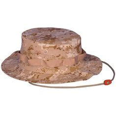 Digital Desert Ripstop Boonie Hat - ArmyNavyShop.com