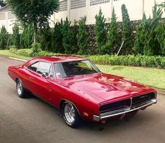 from - 1969 Dodge Charger Owned by - Auto 2019 Retro Cars, Vintage Cars, Dodge Muscle Cars, Dodge Vehicles, 1969 Dodge Charger, Dodge Challenger, Dodge Hemi, Us Cars, American Muscle Cars