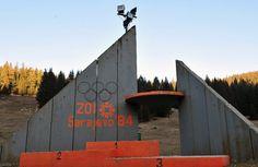 cosa resta dopo i Giochi: i complessi olimpici dimenticati