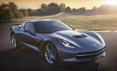 2014 Corvette Stingray Price Hinted, Sales Forecasted. For more, click http://www.autoguide.com/auto-news/2013/01/2014-corvette-stingray-price-hinted-sales-forecasted.html