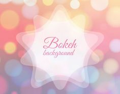 shiny-background-in-bokeh-style