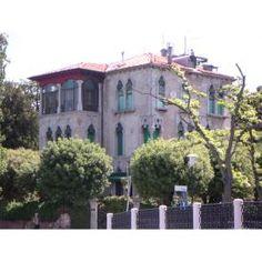 Villa Quari Lido di VENEZIA