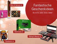 Jetzt aber schnell sein, mit dem #Geschenk für Eure Liebsten! Mit unserem Online Shop kein Problem!