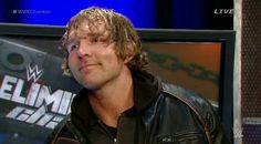 Dean has a smile that makes me melt<3
