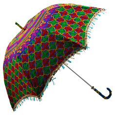 I pinned this Sawini Parasol from the Modelli Creations event at Joss and Main!