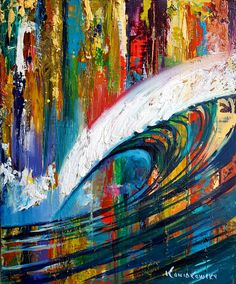 26 best abstract wave