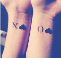 tattoo-best-friends-amis-bff-idées-mini-duo-assorti-blog-tatouage-xoxo
