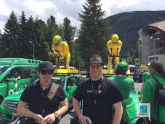 Tour de Suisse 2016 mein Rückblick | Martin @pokipsie Rechsteiner Lifestyle, Travel, In Love, Switzerland, Viajes, Trips, Traveling, Tourism, Vacations