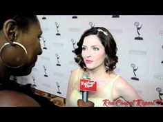 #DaytimeEmmys Nominee Party: #RedCarpetReport @Linda Antwi's interview http://ht.ly/m4kxG w/ @jen_lilley