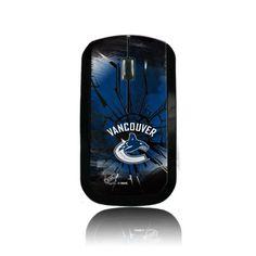 Vancouver Canucks Technology