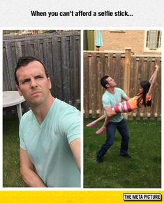 Selfie Stick Replacement
