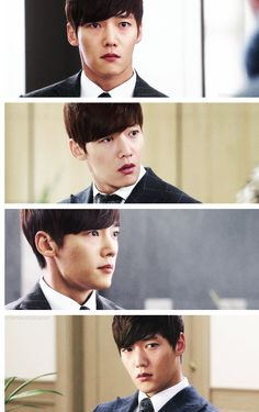 "CHOI JIN HYUK ♡ #Kdrama - ""HEIRS"" / ""THE INHERITORS"""